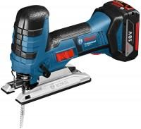 Фото - Электролобзик Bosch GST 18 V-LI S Professional 06015A5104
