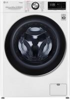 Стиральная машина LG AI DD F4V9RW9W белый