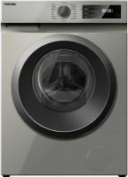 Стиральная машина Toshiba TW-J80S2UA серебристый