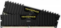 Оперативная память Corsair Vengeance LPX DDR4 2x4Gb  CMK8GX4M2A2400C14