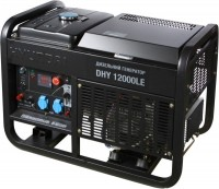 Электрогенератор Hyundai DHY12000LE