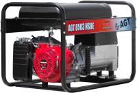 Электрогенератор AGT 8503 HSBE R26