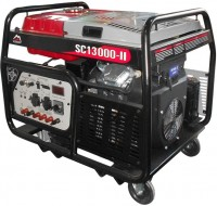 Электрогенератор Vulkan SC13000-II