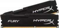 Оперативная память HyperX Fury DDR3 2x4Gb  HX316C10FBK2/8