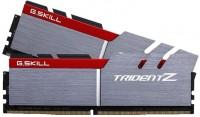 Оперативная память G.Skill Trident Z DDR4 2x16Gb  F4-3600C17D-32GTZ