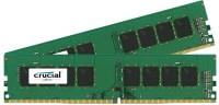 Оперативная память Crucial Value DDR4 2x8Gb  CT2K8G4DFD824A