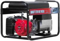 Электрогенератор AGT WAGT 220 DC HSBE R26