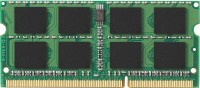 Оперативная память Kingston ValueRAM SO-DIMM DDR3 1x4Gb  KVR16S11S8/4