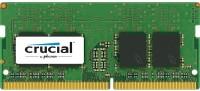 Оперативная память Crucial DDR4 SO-DIMM 1x4Gb  CT4G4SFS824A