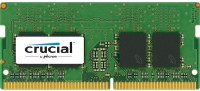 Оперативная память Crucial DDR4 SO-DIMM 1x16Gb  CT16G4SFD824A