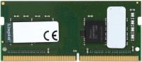 Фото - Оперативная память Kingston ValueRAM SO-DIMM DDR4 1x4Gb  KVR24S17S6/4