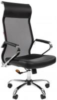 Фото - Компьютерное кресло EasyChair 642 TPU Sakura