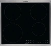 Фото - Варочная поверхность Electrolux IPE 6440 KXV черный