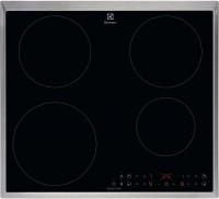 Варочная поверхность Electrolux IPE 6440 KX черный