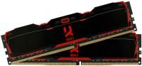 Оперативная память GOODRAM IRDM X DDR4 2x8Gb  IR-X2666D464L16S/16GDC