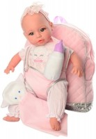Кукла Limo Toy Lovely Baby 60672