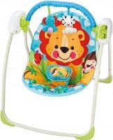 Кресло-качалка FitchBaby Funny Lion