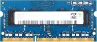 Оперативная память Hynix SODIMM DDR3 1x2Gb  HMT325S6BFR8C-H9