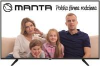 "Телевизор MANTA 55LUA19S 55"""