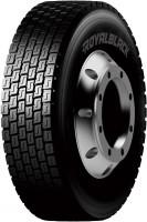 "Фото - Грузовая шина Royal Black RD801  315/70 R22.5"" 154M"