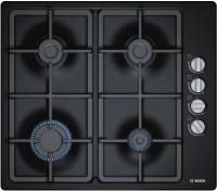 Фото - Варочная поверхность Bosch PBP 6C6 B90 черный