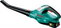 Садовая воздуходувка-пылесос Bosch ALB 18 Li 2.5 Ah