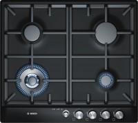 Фото - Варочная поверхность Bosch PCH 616 M90R черный