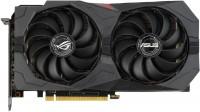 Фото - Видеокарта Asus GeForce GTX 1650 SUPER ROG STRIX Advanced