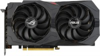 Фото - Видеокарта Asus GeForce GTX 1650 SUPER ROG STRIX OC