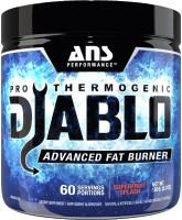 Сжигатель жира ANS Performance Diablo Pro Thermogenic 150 g 150г