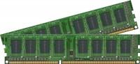 Оперативная память Exceleram DIMM Series DDR3 2x4Gb  E30146A
