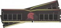 Оперативная память Exceleram Color DDR4 2x8Gb  E47056AD