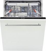 Встраиваемая посудомоечная машина Sharp QW-GD52I472X