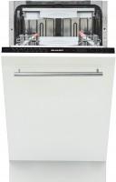 Фото - Встраиваемая посудомоечная машина Sharp QW-GS53I443X