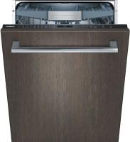 Встраиваемая посудомоечная машина Siemens SX 658X06 TE