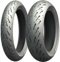 "Мотошина Michelin Pilot Road 5 Trail  170/60 17 "" 72W"