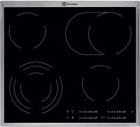 Фото - Варочная поверхность Electrolux EHF 56547 XK черный