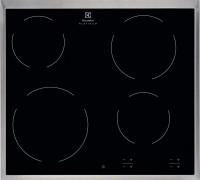 Фото - Варочная поверхность Electrolux EHF 96240 XK черный