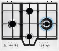 Варочная поверхность Electrolux GME 363 LW белый