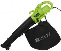Садовая воздуходувка-пылесос Zipper ZI-SBH2600