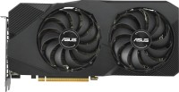 Видеокарта Asus Radeon RX 5700 DUAL EVO OC