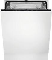 Встраиваемая посудомоечная машина AEG FSM 42607 Z