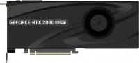 Видеокарта PNY GeForce RTX 2080 Super 8GB Blower