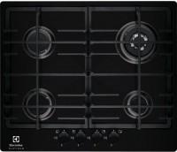 Фото - Варочная поверхность Electrolux EGG 96343 NK черный