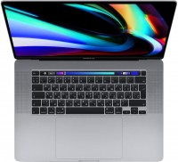 Фото - Ноутбук Apple  MacBook Pro 16 (2019) (Z0XZ000W4)