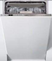 Фото - Встраиваемая посудомоечная машина Whirlpool WSIO 3O34 PFE X