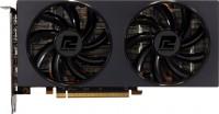 Видеокарта PowerColor Radeon RX 5700 8GBD6-3DH/OC