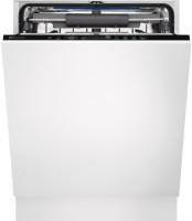Фото - Встраиваемая посудомоечная машина Electrolux EEG 69300 L