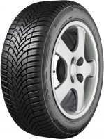 Шины Firestone Multiseason Gen02  205/55 R17 95V