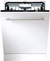 Встраиваемая посудомоечная машина Sharp QW-GD53I443X